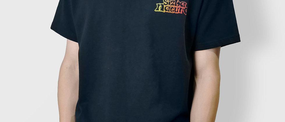 [数量限定] 半袖ロゴTシャツNature