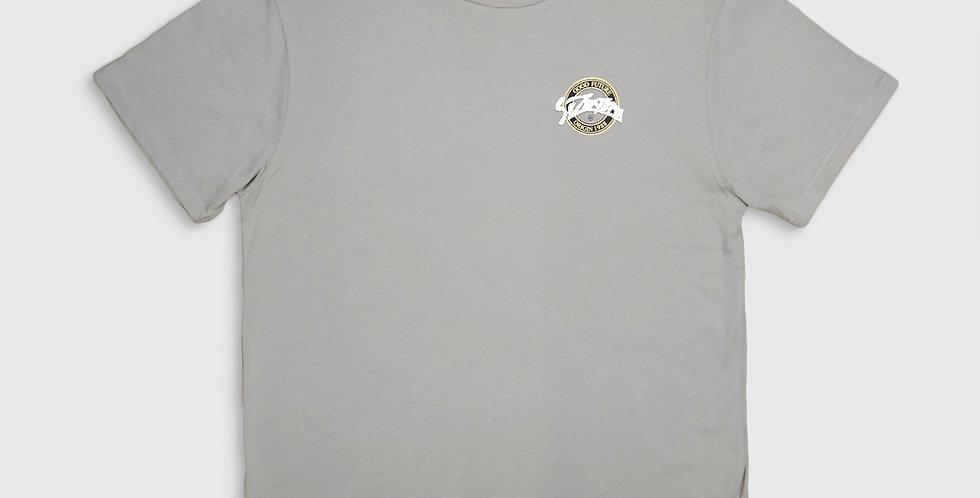[数量限定]半袖ロゴTシャツ Good Fortune