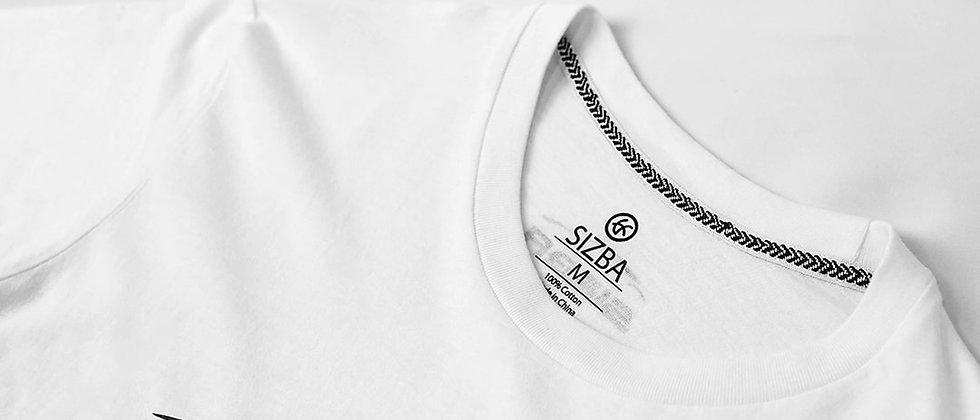 [数量限定]半袖 グラフィックTシャツ SIZBA