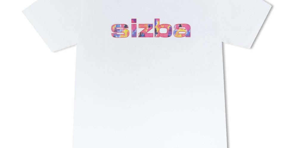 [数量限定]半袖グラフィックTシャツ rainbow