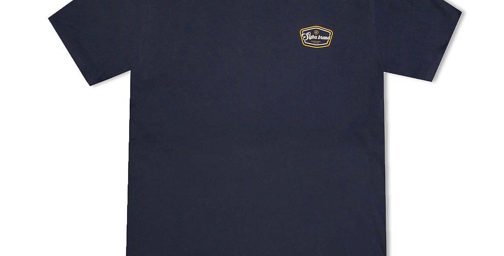 [数量限定] 半袖ロゴTシャツbiand