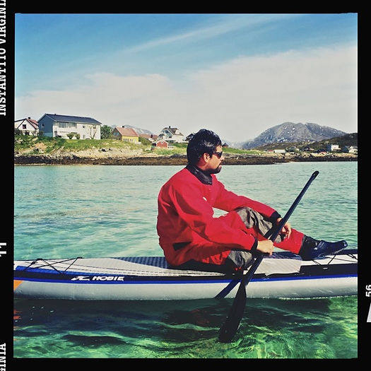 Centre Nautique Itinérant de Bretagne  (Audierne), Natural Advent activités nautiques ( Planche à voile, stand up paddle, kayak, club de voile ). Déplacements sur Brest, Landéda, Crozon