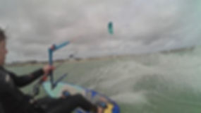 Stage kitesurf Galice - Naztural Advent