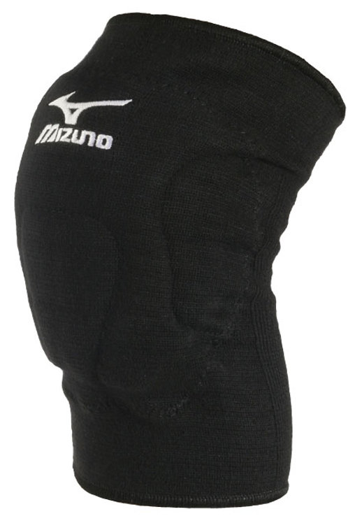 Mizuno VS1 Kneepad black und white