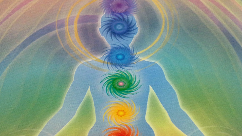 Understanding Bodywork through the Chakra System -Audio (required)
