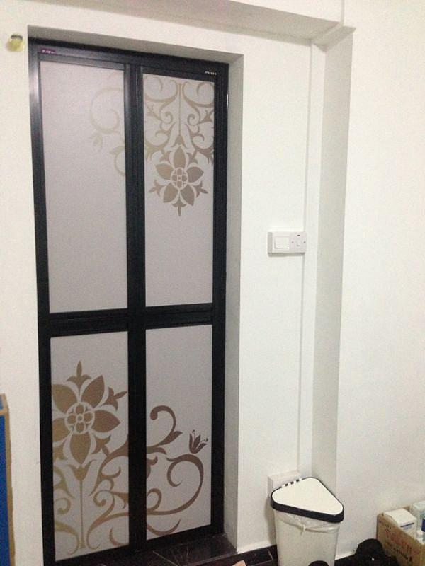 4 Door Bi Fold Doors