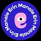 Erin Manale Badge Blue.png