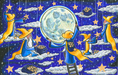 moon wizards