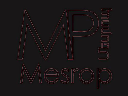 Mesrob Donor