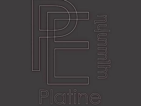 Platine Donor