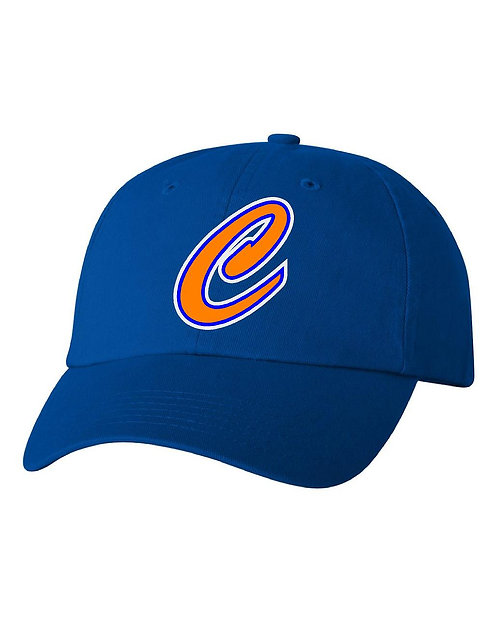 Crush Baseball Hat