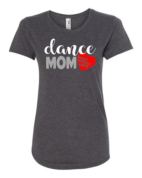 DWOL Mom Tshirt  (ladies and unisex fit)