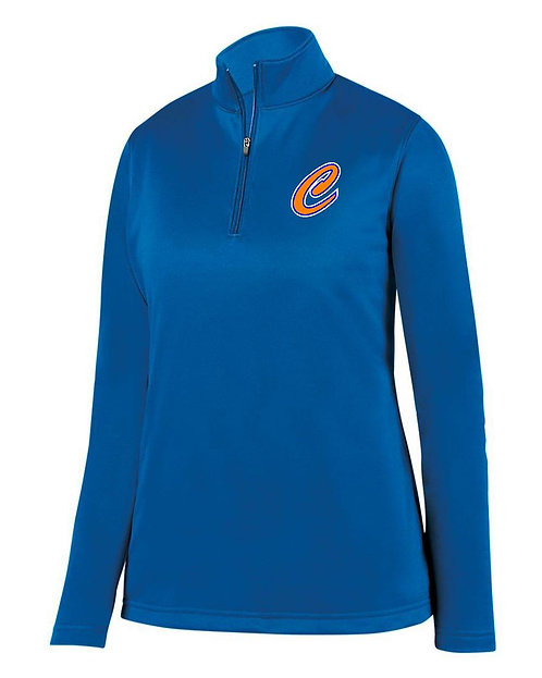 Lightweight Ladies1/4 Zip