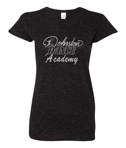 JDA JAmerica Glitter Tshirt with JDA logo