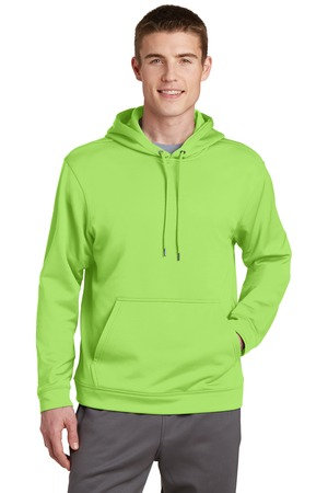 Youth Performance Hoodie  (VSA)