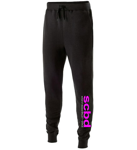 SCBD ladies and youth joggers