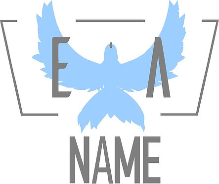 Emege Academy--Front Left Chest Logo only option
