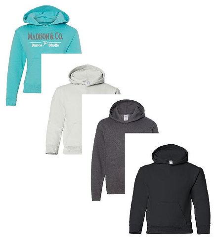 MCDS youth hoodie