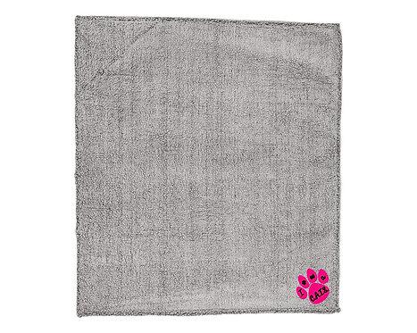 CATS Sherpa Blanket