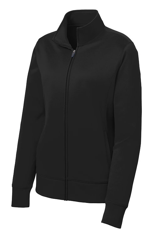 Full Zip performance wear jacket (men's and women's)(for Emerge)