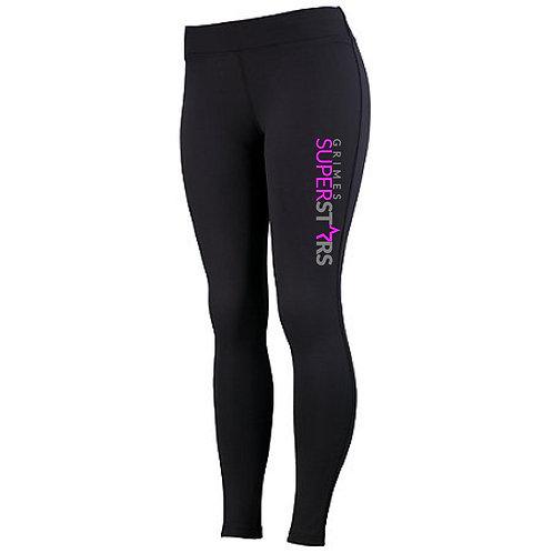 GS PolyFleece Leggings