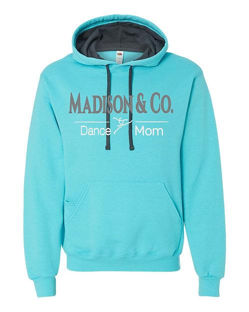 MCDS Adult Long sleeve tee, crewneck, or hoodie
