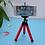 Thumbnail: Crouch iPhone Xiaomi Samsung Tripod Flexible Holder
