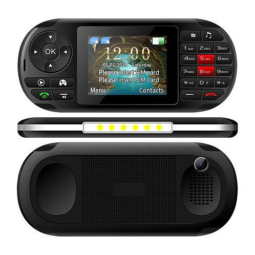 GamingPhone UNIWAGP001 Built-In 400 Games 2.8'' Screen 2500mAh Dual SIM SC6531E