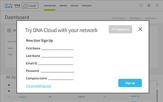 Copy of Cisco DNA C Cloud Prototype  (2)