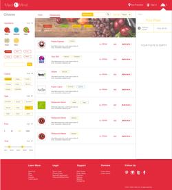 prototype3_Browse Restaurant