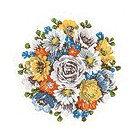 Flower Decals 282-004