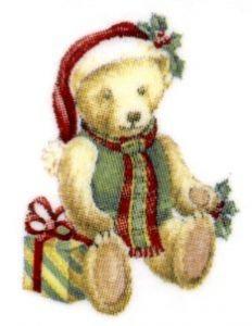 Teddy Decals 282-800