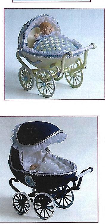 Baby pram / Canopy pram