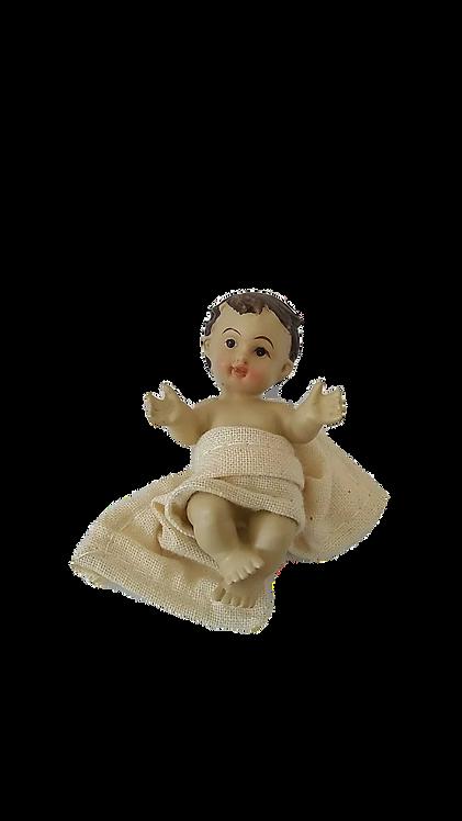Resin Baby Jesus
