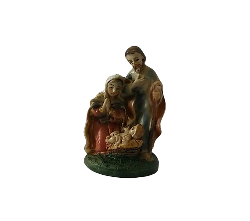 Tiny Holy Family