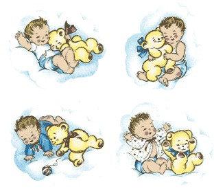 Baby Decals 282-151