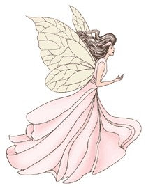 Fairy Decals 282-137