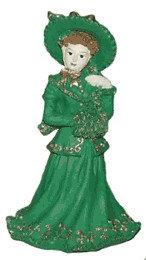 Lucinda (Green)