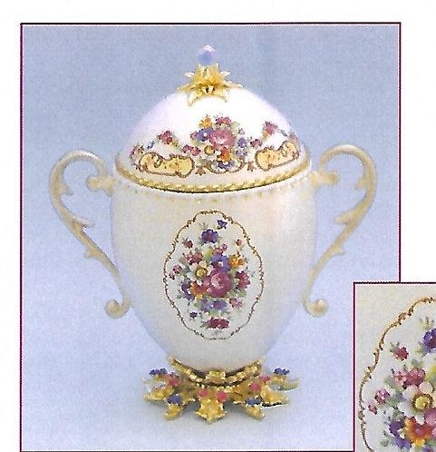 Pompadour Vase