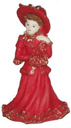 Lucinda (Red)