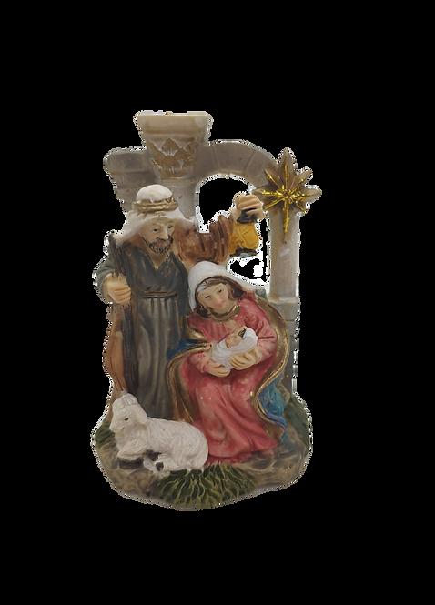 Nativity C 7CM