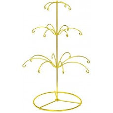 18 Hook Ornament Stand