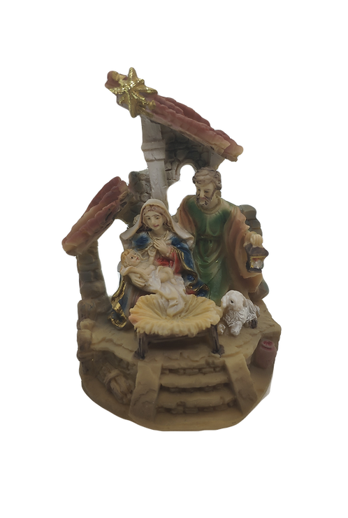 Nativity 8 CM