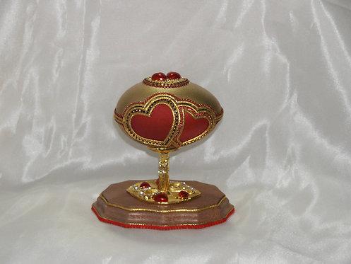 Valentines Trinket Box