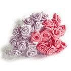 Satin Roses