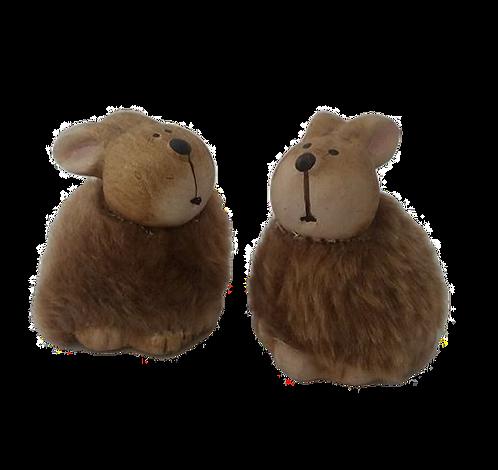 Furry Bunnys