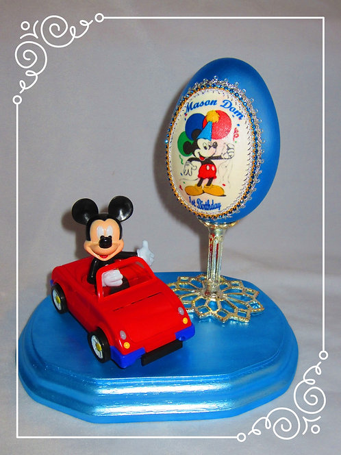 Mickey Mouse Gift