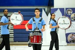 Stampede Drumline