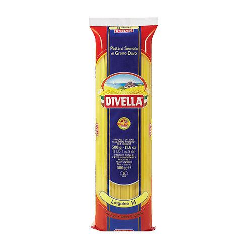Linguine Divella 500 grs