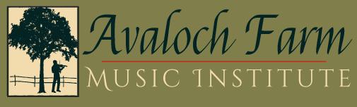 Avaloch Farm Music Institute